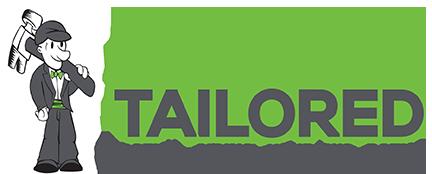 Tailored Remodeling Logo